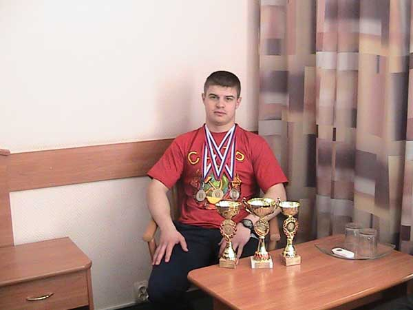 Брунцев Юрий
